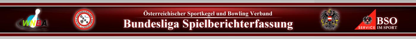 OeSKB – Österreichischer Sportkegel und Bowlingverband